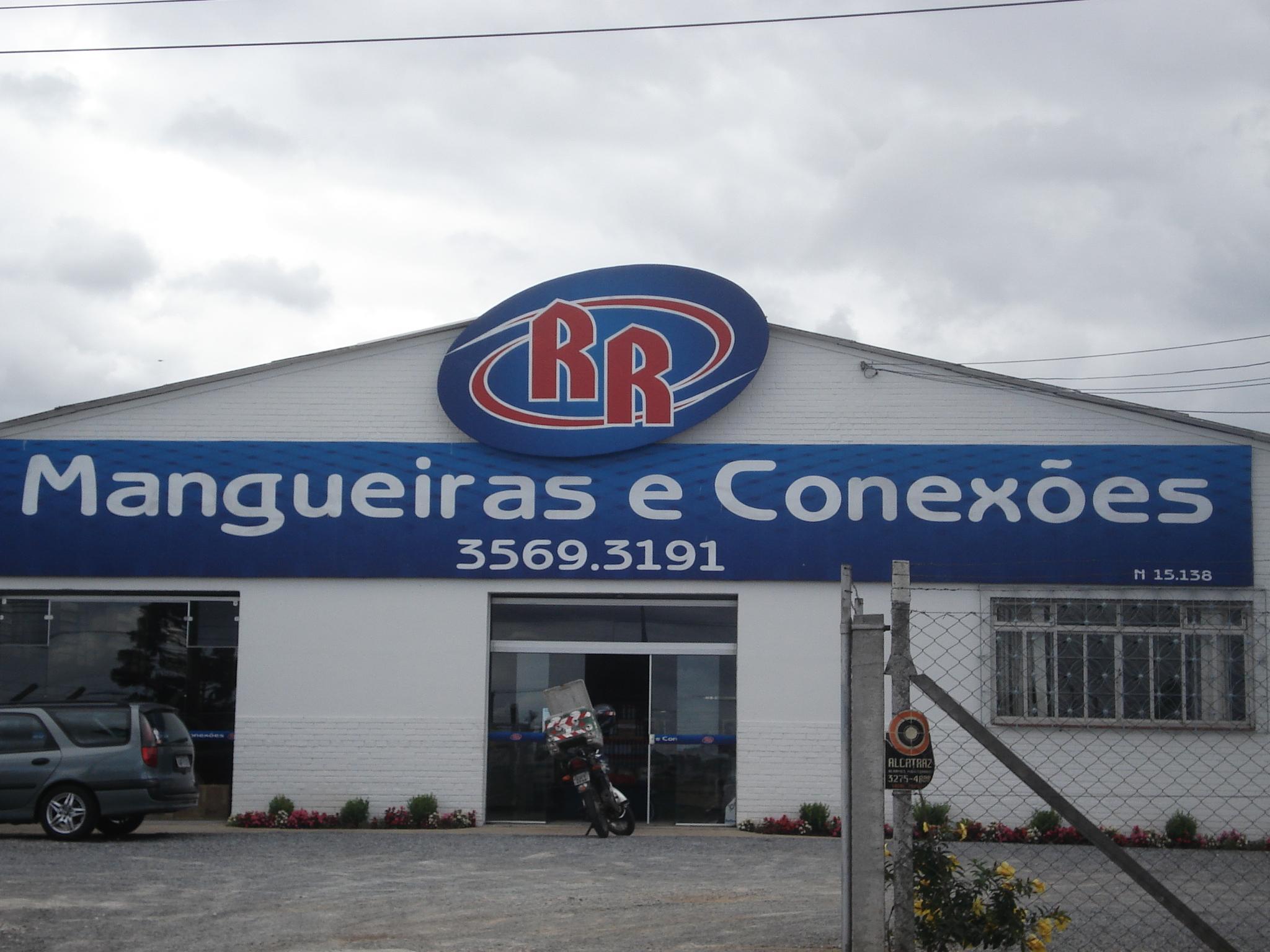 RR Mangueiras
